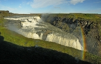 Gullfoss